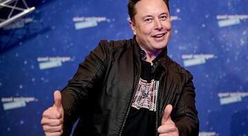 Elon Muskın hanesine bir sayı daha 68 milyon mil kazandınız