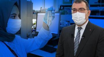 Yerli koronavirüs aşısı ile ilgili detayları paylaştı TÜBİTAK Başkanı'ndan önemli çağrı