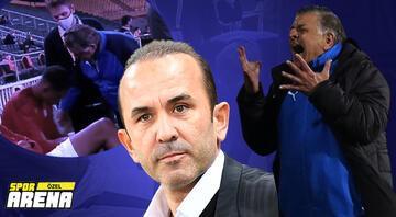 Son Dakika: Mehmet Özdilekten Novikovas ve Ricardo Gomes açıklaması