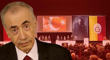 Son Dakika: Galatasaray Kulübünde başkanlık seçimi iptal oldu