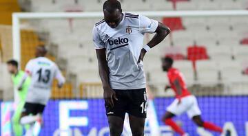 Beşiktaşta Aboubakarın forma talebine Sergen Yalçından dikkat çeken yanıt