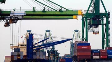 Türkiyenin AB ülkelerine ihracatı Nisanda ikiye katlandı