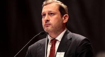 Galatasaray başkan adayı Burak Elmasdan seçim iptaline tepki