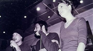 Ankaralı ünlülerin 20'lik halleri