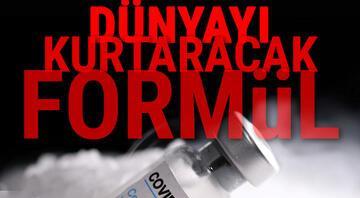Koronavirüs aşısıyla ilgili süper adım DSÖ: Muazzam bir an.. olarak değerlendirdi...Patent kaldırılırsa..