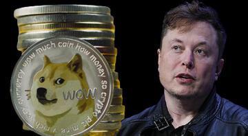 Elon Musktan Dogecoin ve kripto para uyarısı