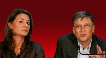 Gateslerin boşanmalarının sebebi ortaya çıktı Ayrılık kararını 2019da almış