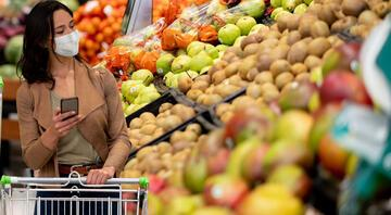 Pazarlar açıldı... Marketlerden fiyat oyunu