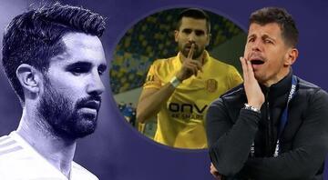 Alper Potukun Fenerbahçeye golü sonrası sevinci olay oldu