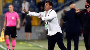 Ankaragücü maçı sonrası Emre Belözoğlundan çarpıcı sözler: Mübarek gecenin yüzü suyu hürmetine Allah sözümüzü yerde koymadı