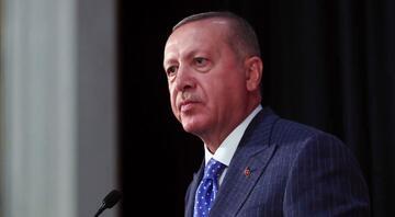 Cumhurbaşkanı Erdoğandan tüm dünyaya çağrı: İsrail'in saldırılarına karşı harekete geçmeye davet ediyorum