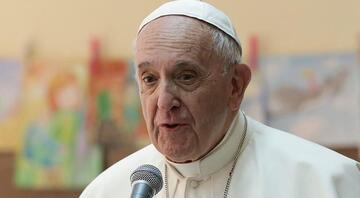 Papadan Kudüs açıklaması