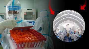 Çinin koronavirüs belgeleri sızdı