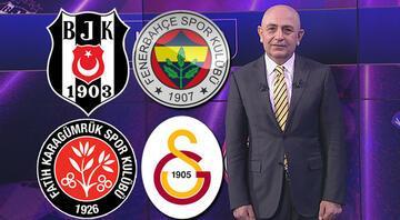 Beşiktaş maçı öncesi Süleyman Hurma: Kötü niyetliler Fenerbahçeden teşvik aldı diyecek ama...