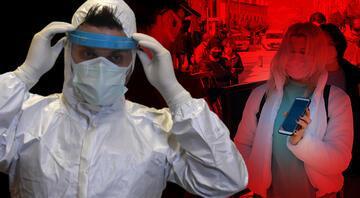 Tam kapanma sonrası kentte koronavirüs vaka sayısında büyük değişim