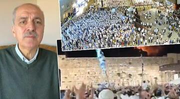 Numan Kurtulmuştan İsrail vahşetine çok sert tepki: BM yok hükmündedir, çöp tenekesine atılmıştır