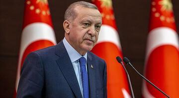 Cumhurbaşkanı Erdoğandan Filistin diplomasisi Peş peşe görüşmeler