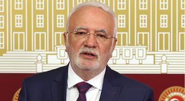 AK Partili Elitaştan Ali Babacan açıklaması: Buna ikiyüzlülük denir