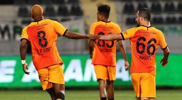 Canlı Anlatım İzle: Denizlispor Galatasaray maçı