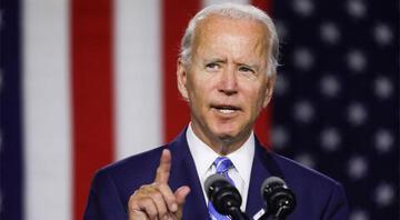 Biden, Abbas'a mesaj gönderdi