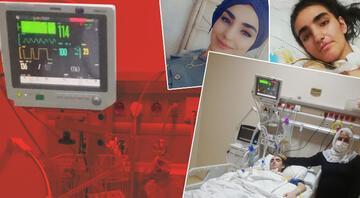 İkinci eş olmak istemeyince dehşeti yaşamıştı Emine Karakaştan doktorlara yürek yakan sözler