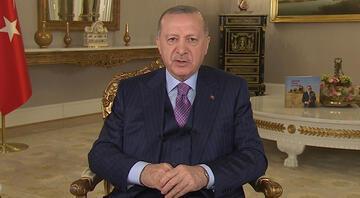 Tam kapanma uzayacak mı Cumhurbaşkanı Erdoğandan normalleşme mesajı