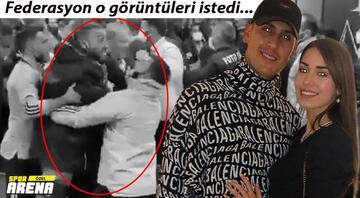 TFF, Beşiktaş - Karagümrük maçı sonrası o görüntüleri istedi Cenk Tosun, Aboubakar...