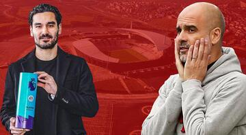 Pep Guardioladan İstanbul ve Şampiyonlar Ligi finali açıklaması