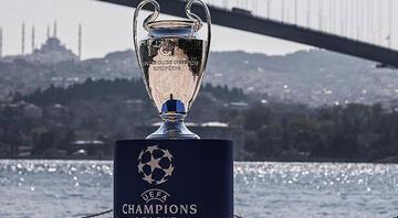 TFF Başkanvekili Servet Yardımcıdan Şampiyonlar Ligi finali için ilk açıklama Müjdeyi verdi...