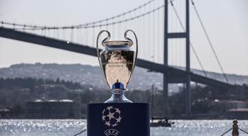2023 Şampiyonlar Ligi finali İstanbulda