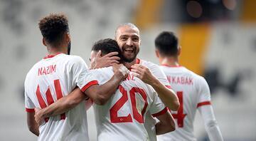 Caner Erkin neden A Milli Takım EURO 2020 kadrosuna alınmadı Şenol Güneş açıkladı...
