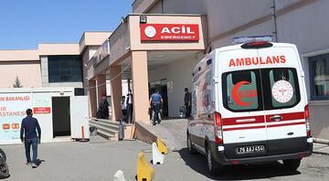 Iğdırın Tuzluca ilçesinde silahlı saldırı Ölü ve yaralılar var