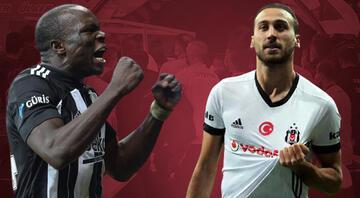 Son Dakika: Beşiktaşta Cenk Tosun ve Aboubakara PFDKden ceza