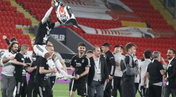 Beşiktaşta şampiyonluk kutlamaları ne zaman Açıklama geldi...