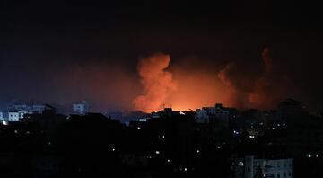 Son dakika... İsrail saldırılarında hayatını kaybedenlerin sayısı 174e yükseldi