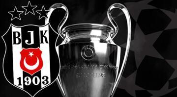 Süper Lig şampiyonu Beşiktaşı Şampiyonlar Liginde dev rakipler bekliyor