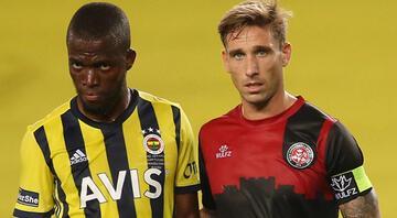 Son Dakika: Fenerbahçe, Karagümrüklü Lucas Bigliayı transfer etmek için girişimlere başladı