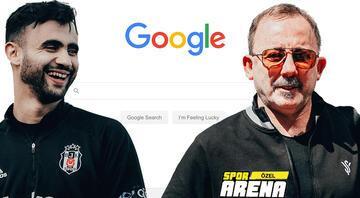 Ghezzal, Sergen Yalçın ve efsane cevap... Googlea bak anlarsın...