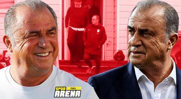 Fatih Terim, Galatasaraya veda edip Bodruma gitti Karar yeni başkanın...