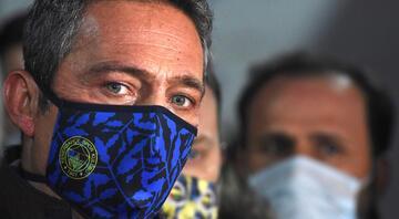 Fenerbahçede Ali Koçtan flaş karar Basın toplantısı düzenlenecek