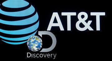 43 milyar dolarlık anlaşma... AT&T Discovery ile birleşiyor
