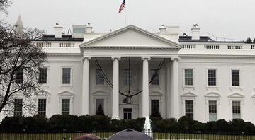 Beyaz Sarayda alarm İkinci kez ortaya çıktı