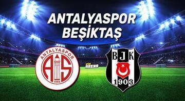 Ziraat Türkiye kupası finali (Antalyaspor - Beşiktaş) saat kaçta hangi kanalda verilecek Ziraat Türkiye Kupası sahibini buluyor