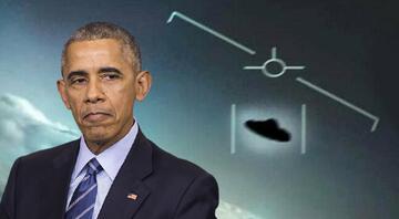Son dakika haberler: 51. bölgede neler yaşanıyor ABDli pilotlar tarafından doğrulandı.. Obamadan UFO itirafı..