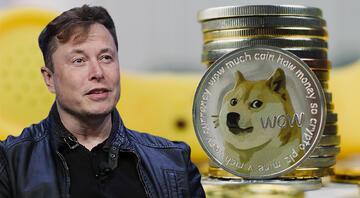 Elon Musktan Dogecoin açıklaması: Satmayacağım