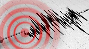 Son dakika: Endonezyada 6.3lük deprem