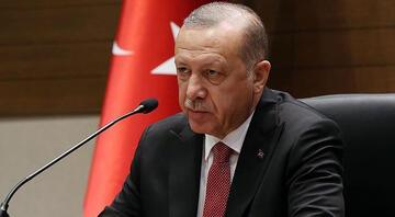 Cumhurbaşkanı Erdoğandan Çerkes Sürgününün 157. yılına ilişkin paylaşım