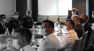 Milli Savunma Bakanı Akardan Pençe Şimşek ve Pençe Yıldırım harekatı açıklaması