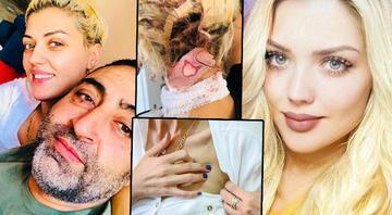 Sosyal medyadan tanışıp sevgili oldu Genç kadının hayatı kâbusa döndü
