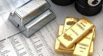Değerli metaller 2021 yılında ne kadar yükseldi